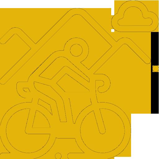 cyclisme sur les routes du canton de La Chambre